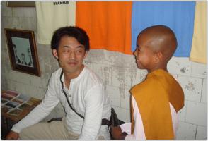 カンボジア/ミャンマー