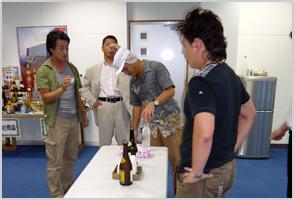 沖縄ミッション