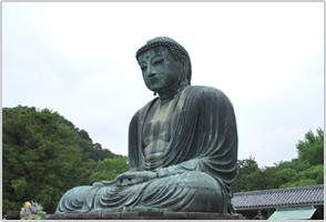 鎌倉大仏献茶式